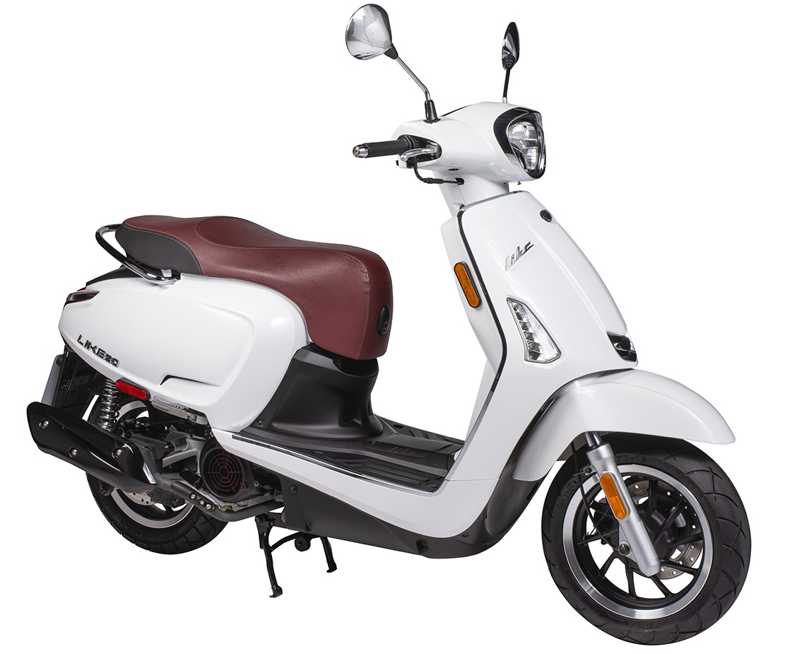 Gainesville Student Scooters | Solano Cycle | St  Augustine